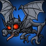 Le Bestiaire [en cours] 180px-Grauer_gargoyle