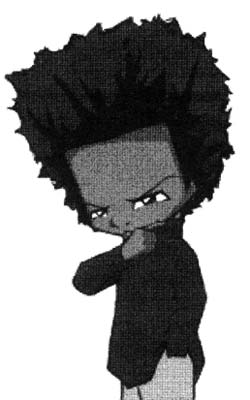 Huey Freeman (comics version)