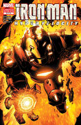 Iron Man Hypervelocity Vol 1 6