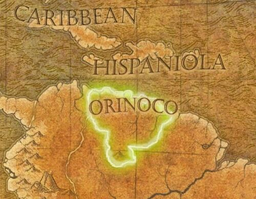 500px-OrinocoWorldMap Image Of South America Map Orinoco River on map of south america amazon river, venezuela orinoco river, map of south america negro river, map of south america uruguay river, map of south america parana river, maps of south america with lakes and river, orenoque river, map of south america sao francisco river, map of south america araguaia river, map of south america paraguay river, map orinoco river in brazil,