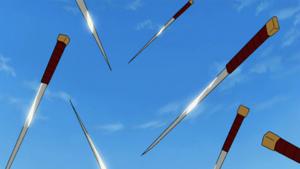 ~/~ Armas Lendárias ~/~ 300px-Super_Vibrating_Lightning_Release_Swords