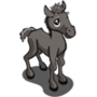 Grey Foal-icon