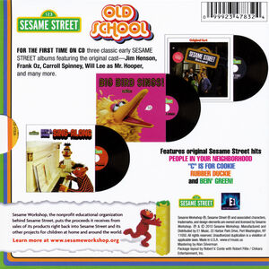 Oldschool-cd-vol1-back