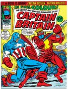 Captain Britain Vol 1 16