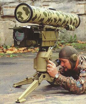 9M133 Kornet