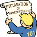 27 Stealing Independence