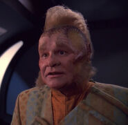 Neelix hologram, 2378