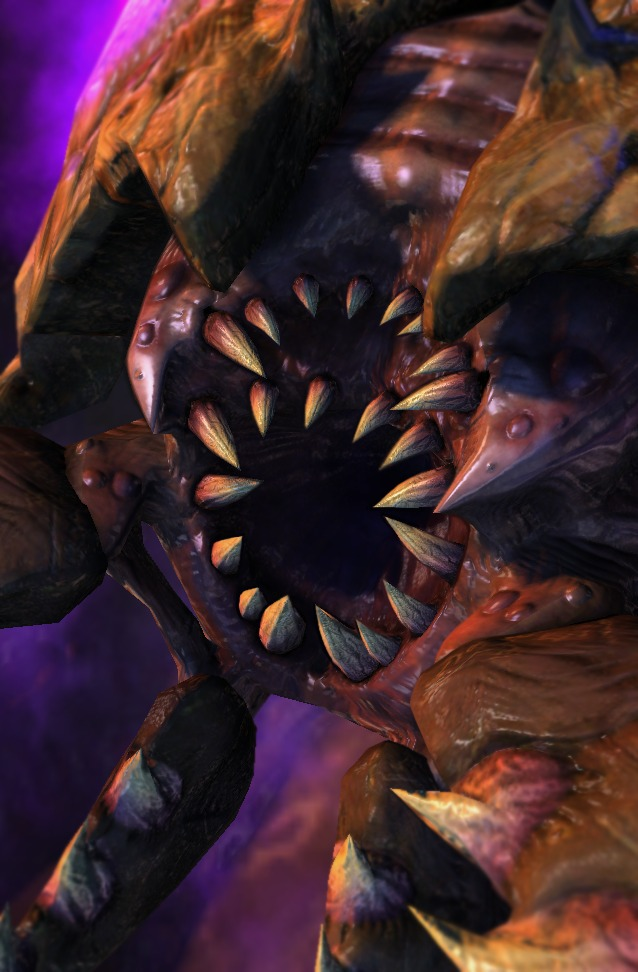 BroodLord SC2 Head1