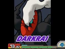 Boss - Darkrai