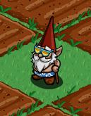 Gnome Sprinkler