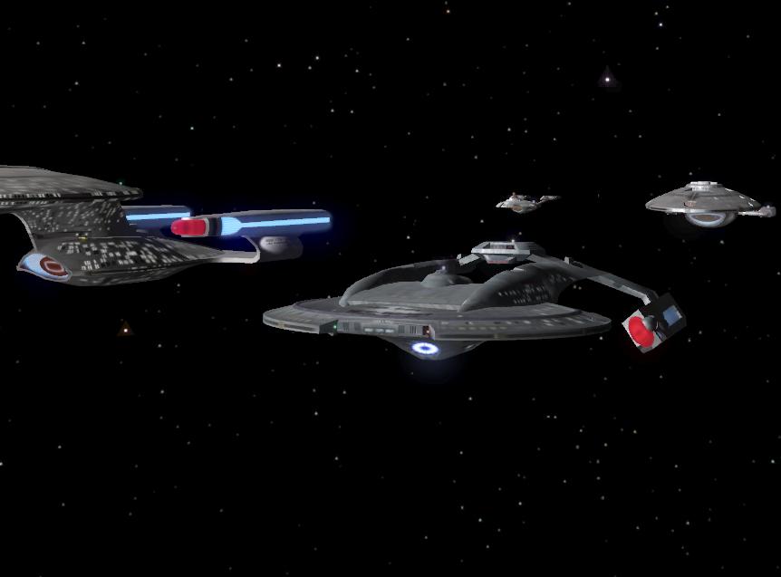 pin federation starfleet class - photo #24