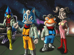 NewStarfox