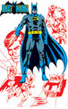 Batman Silver Age 001