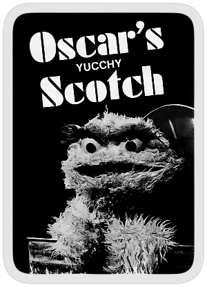 Oscar&#39;s Yucchy Scotch