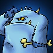 Le Bestiaire [en cours] 180px-Yeti