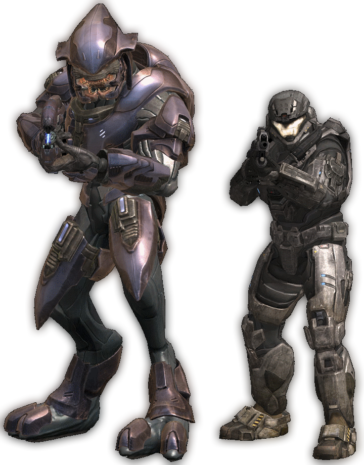 halo 3 armor. New Halo Reach Vehicles