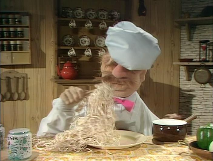 The Swedish Chef Muppet Wiki