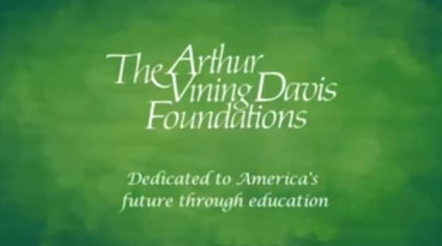 Image - Arthur Vining Davis Foundation Martha Speaks.png ...