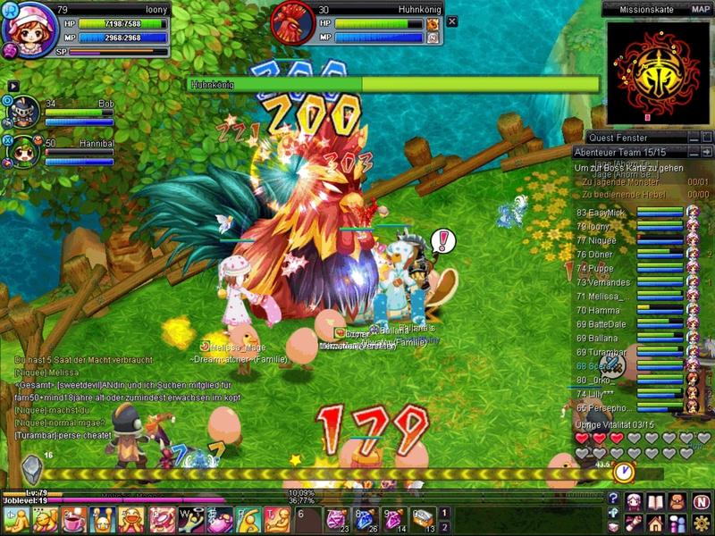 Game Online Fps Pc Ringan