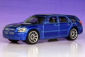 Dodge Magnum FE - 4843hf