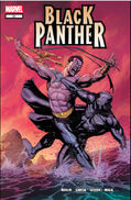 Black Panther Vol 4 21