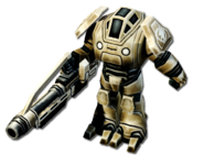 CNC4 Beta Zone Trooper Render