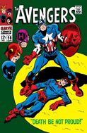 Avengers Vol 1 56