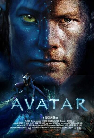 Avatar poster 011