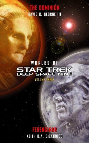Worlds of Star Trek Deep Space Nine 3