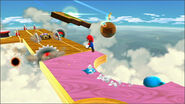 Super Mario Galaxy 2 Screenshot 45