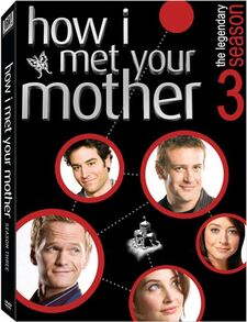 HIMYM Season 3