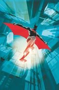 Batman Beyond Terry McGinnis