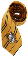 Hufflepuff-necktie