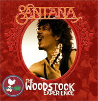 Santana (The Woodstock Experience)