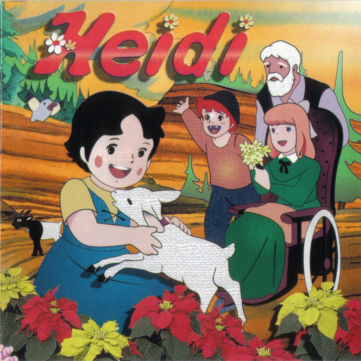 Heidi 1974