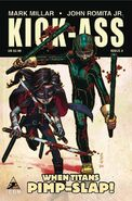 Kick-Ass Vol 1 8