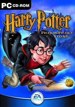 Philosopher's Stone cover