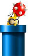 Pipe Lakitu