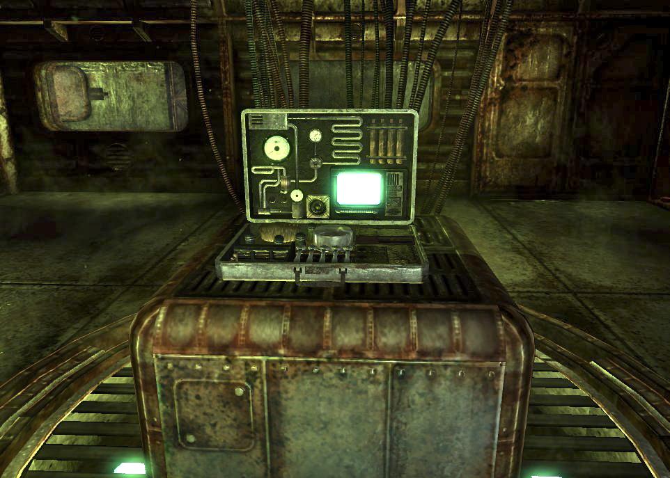 Название: fallout 3 год выпуска: 2008 жанр: rpg разработчик: bethesda game studios издательство