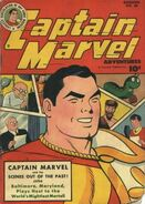 Captain Marvel Adventures Vol 1 68