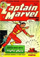 Captain Marvel Adventures Vol 1 131