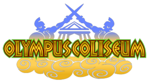 Olympus Coliseum Logo KHBBS