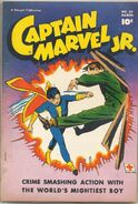 Captain Marvel, Jr. Vol 1 59