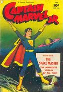 Captain Marvel, Jr. Vol 1 105
