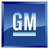 GM logo