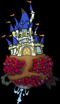 Castle Oblivion - Kingdom Hearts: Recoded Guide