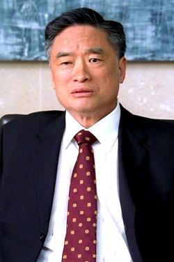 Paik Woo-Jung