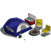 Campsite II-icon