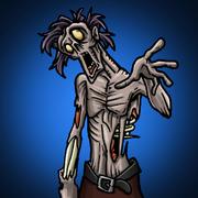 Le Bestiaire [en cours] 180px-Zombie