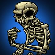 Le Bestiaire [en cours] 180px-Squelette_1